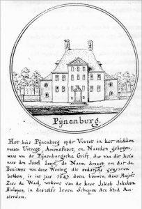 Pijnenburg 1606