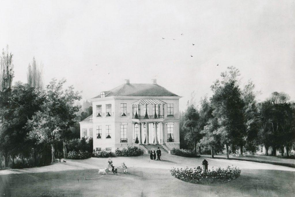 Pijnenburg 1823
