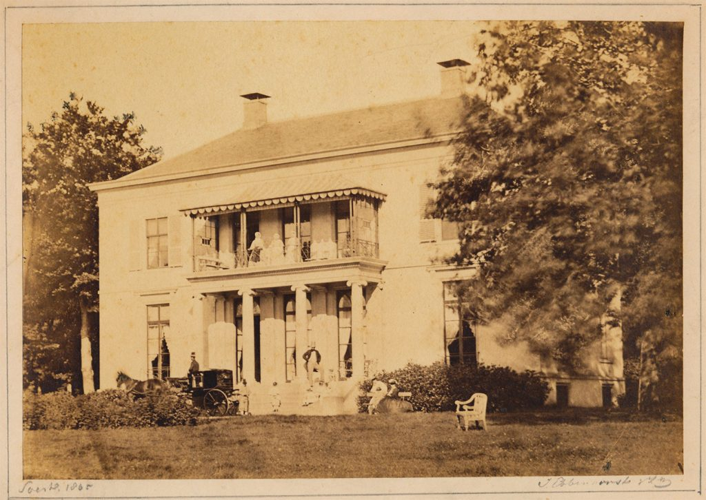 Pijnenburg 1865
