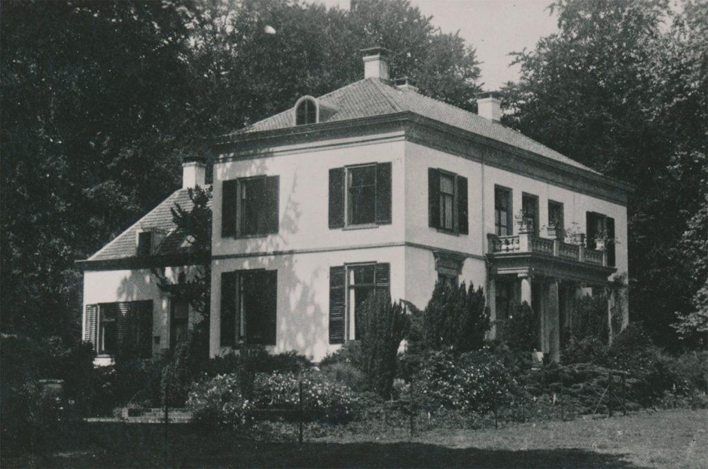 Pijnenburg 1956