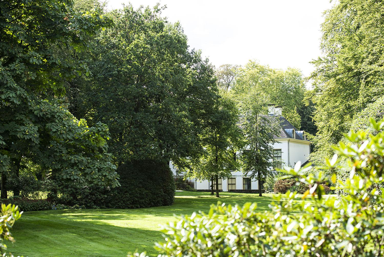 Binnenplaats Pijnenburg