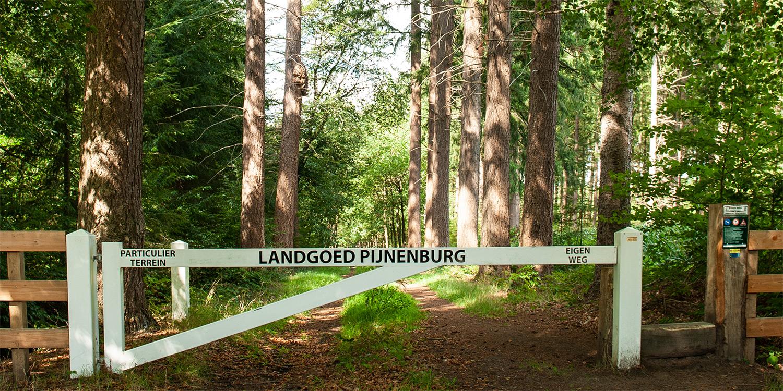 Over Landgoed Pijnenburg