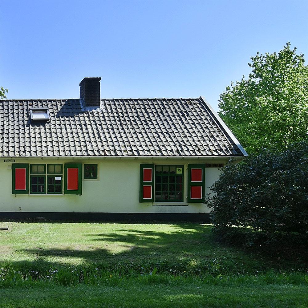Vakantiehuis De Beuk