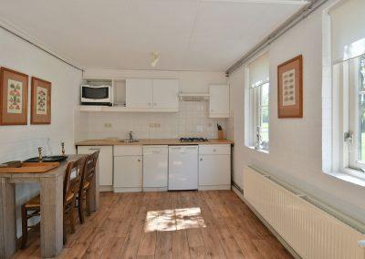 De Lariks kitchen