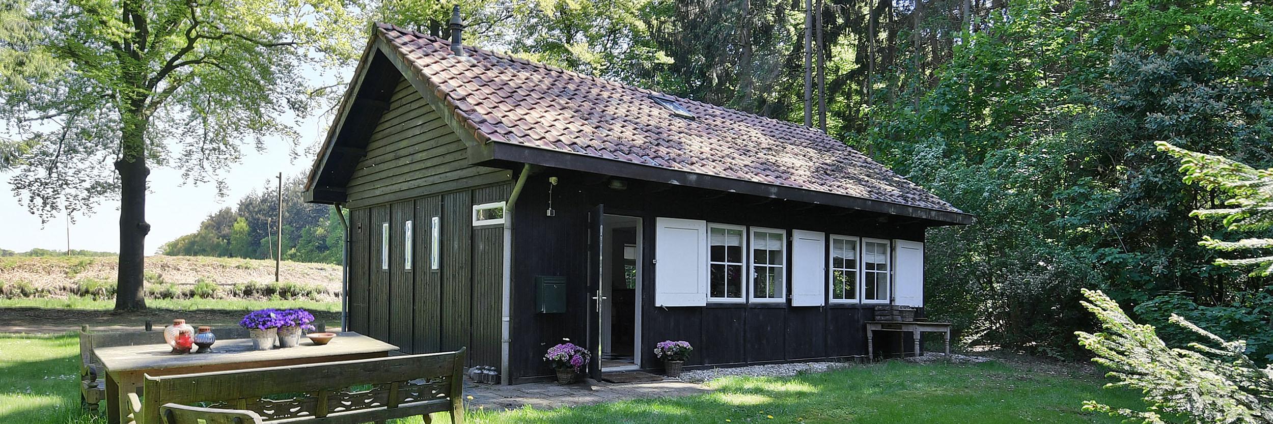 Vakantiehuis De Berk